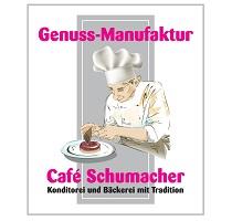 Cafe Schumacher | Genuss-Manufaktur Konditorei Bäckerei